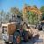 В Каменском готовят фундамент под строительство Ледовой арены