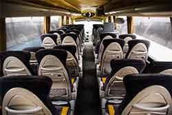 Как правильно арендовать автобусы и микроавтобусы Днепродзержинск