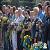 В Каменском почтили память погибших защитников Украины