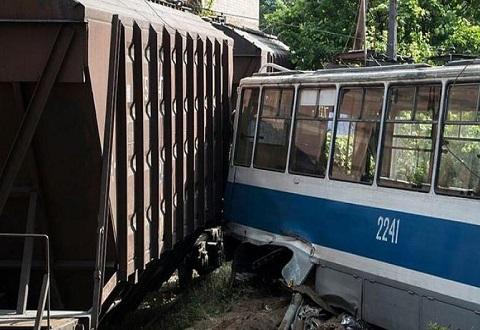 Трагедия в Днепре унесла жизнь сотрудника железной дороги Днепродзержинск