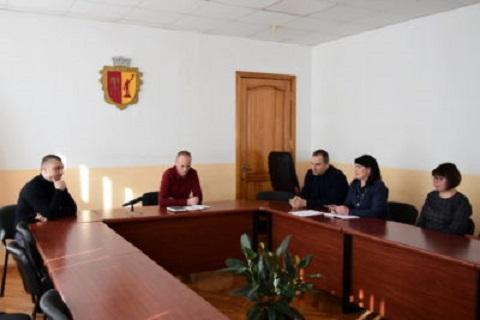 Работникам государственного предприятия г. Каменское «Барьер» выплатили долг по зарплате Днепродзержинск