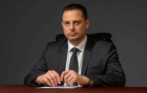 Мэр г. Каменское Андрей Белоусов сделал официальное обращение к горожанам Днепродзержинск
