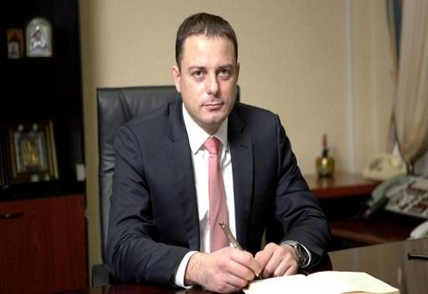 Каменское ожидает европейские инвестиции Днепродзержинск