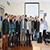 Градоначальник Каменского провел открытый диалог со студентами политологами ДГУ