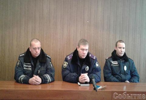 Пенсионерка из Каменского стала жертвой грабителя Днепродзержинск