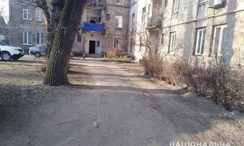 В Каменском местный житель избил незнакомца Днепродзержинск