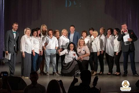 В Каменском провели благотворительную акцию Днепродзержинск