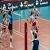 Каменские волейболистки провели ответный матч в 1/16 Кубка ЕКВ