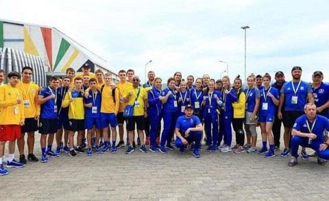 Каменчанка заняла 2 место на чемпионате Европы по боксу Днепродзержинск
