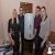 В онкологическое отделение больницы № 9 г. Каменское передали оборудование