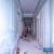 В Каменском реализуют программу по капитальному ремонту отделений больниц