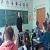Школьников Каменского спасатели знакомили с правилами безопасной жизнедеятельности