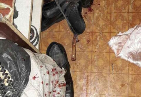 Старый новый год завершился для жителя Каменского смертельными ранениями Днепродзержинск