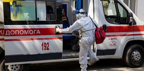 В Каменском подтвердили Covid-19 у 51 пациента Днепродзержинск