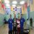 Победителем Спартакиады «Здоровье» в городе Каменском стала команда ДМК