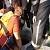 В г. Днепр спасатели доставали ребенка из глубокого колодца