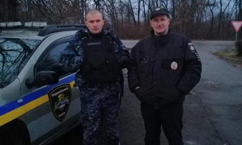 На «Горводоканале» г. Каменское сотрудники ОК «Цитадель» задержали злоумышленника Днепродзержинск