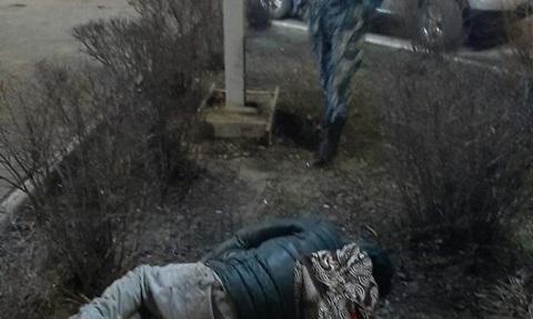 Предпраздничная суматоха в Каменском Днепродзержинск