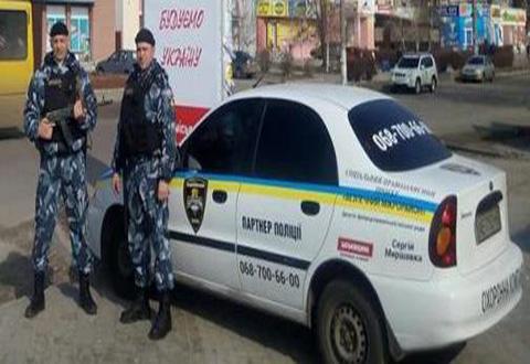 В Каменском задержали расхитителей кабельной продукции по пр. Металлургов Днепродзержинск