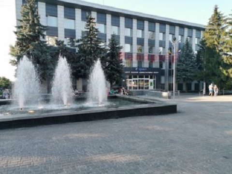 ЦПАУ Каменского отличается наивысшим уровнем интегрированности услуг  Днепродзержинск