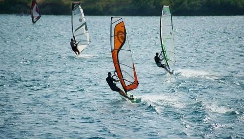 В Каменском проведут фестиваль водных видов спорта Днепродзержинск