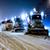 В Каменском определили дислокацию улиц для уборки от снега