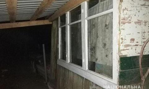 В Южном районе Каменского задержали дачного вора Днепродзержинск