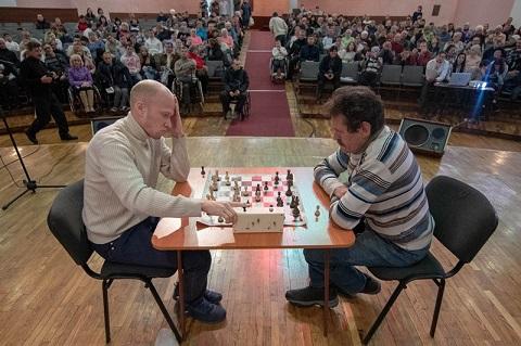 В Каменском отметили талант особенных горожан Днепродзержинск