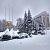 В Каменском завершили демонтаж новогодней елки