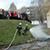 О пожарной безопасности в День гражданской защиты говорили в музыкальном колледже Каменского