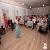 В Терцентрах города Каменское  пожилых людей поздравили представители ПП «Бджола»