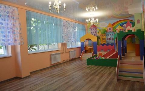 Каменская ИК № 34 открыла сектор  для совместного проживания осужденных женщин с детьми Днепродзержинск