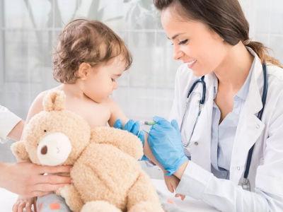 Лечение детей в частной клинике Днепродзержинск