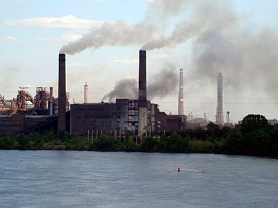 ДМК до 2017 года планирует увеличить производство стали до 5.3 млн т Днепродзержинск