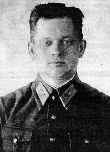 Долматов И.Г. Днепродзержинск