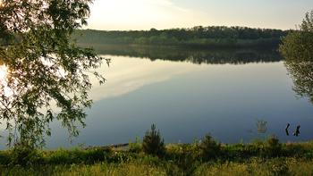 криничанский район рыбалка