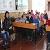 Школьники Каменского побывали на экскурсии в ГПСЧ № 22