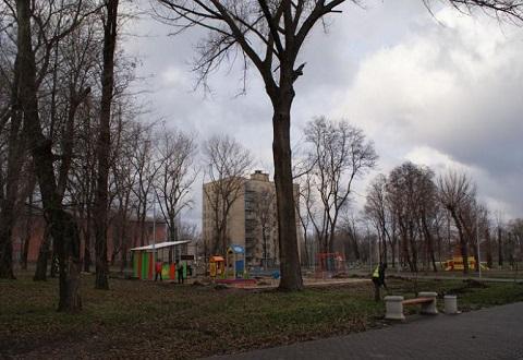 Градоначальник  Каменского провел плановый объезд города Днепродзержинск