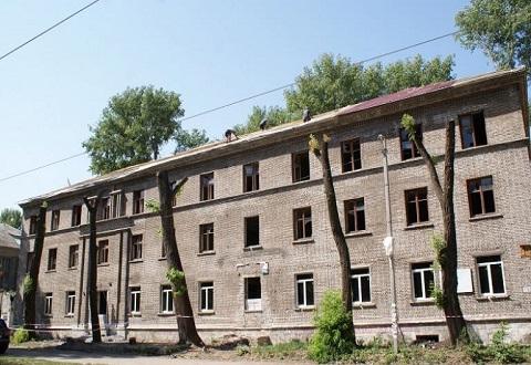Социальные инвестиции коснулись объектов г. Каменское Днепродзержинск