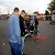 Конфликт на площади «ДМК» в Каменском завершился ранением человека ножом