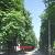В Каменском на Днепрострое восстанавливают уличное освещение