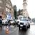 В Каменском на Майдане Героев столкнулись автомобили