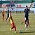 Каменская «Сталь» победила на выезде 2:1