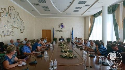фото: dpchas.com.ua Днепродзержинск