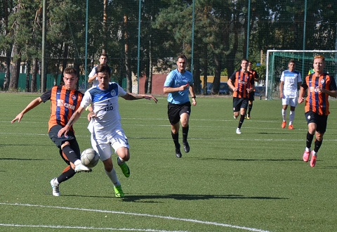 фото: pfcstal.com Днепродзержинск