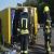 Рабочая неделя началась с аварии автобуса под Днепром