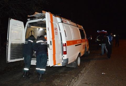 В ДТП под г. Каменское погибли подростки Днепродзержинск