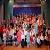 Бальники г. Каменское провели отчетный концерт
