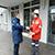 Каменские спасатели провели беседы с сотрудниками предприятия «ЕВРАЗ ЮЖКОКС»
