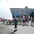 Дети из УВК № 13 г. Каменское побывали на экскурсии в пожарной части